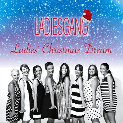 Ladiesgang - Ladie's Christmas Dream